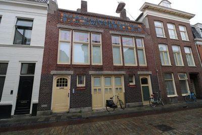 Hofstraat, Groningen