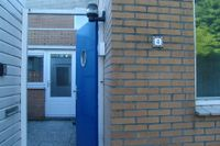 Amelisweerdpad, Almere
