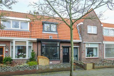 Begoniastraat 64, Den Helder