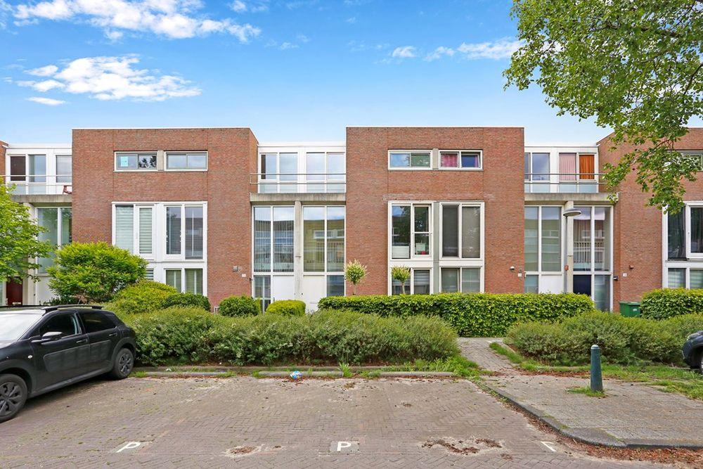 Krakeendstraat 18, Den Haag