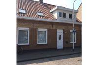 Hoogtedwarsstraat, Tilburg