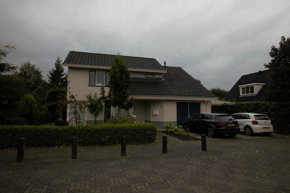 Zonnehoven, Zeewolde
