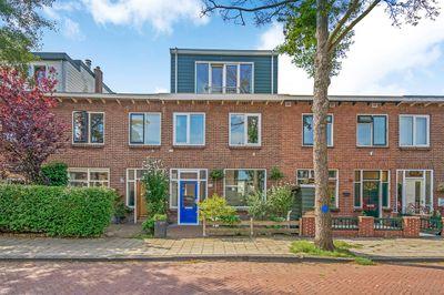 Djambistraat 16, Haarlem