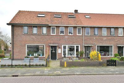 Anthony Fokkerweg 22A, Hilversum