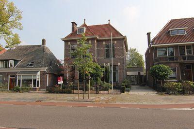 Burgemeester van Engelenweg 81, IJsselmuiden