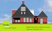 Thomashof Zuid 0-ong, Workum