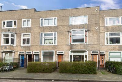 Wassenberghstraat 63, Groningen