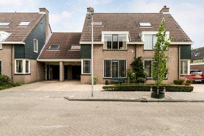 Marga Klompestraat 14, Alphen Aan Den Rijn
