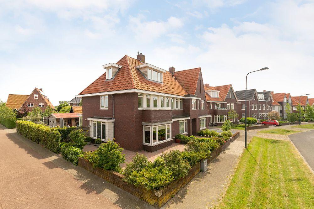 Jazzroute 42 koopwoning in Middelburg, Zeeland - Huislijn.nl