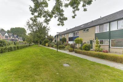 Poortersveld 503, Apeldoorn