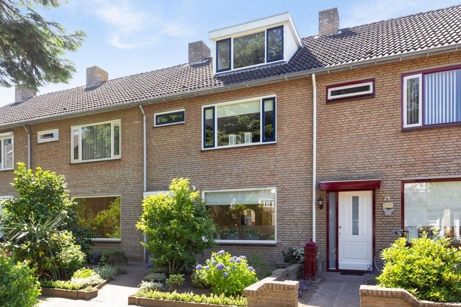 Amarildijk 23, Roosendaal