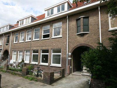 Piet Paaltjensstraat, Den Haag