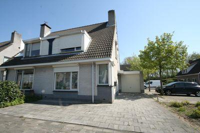 Kwartier 31, Steenbergen