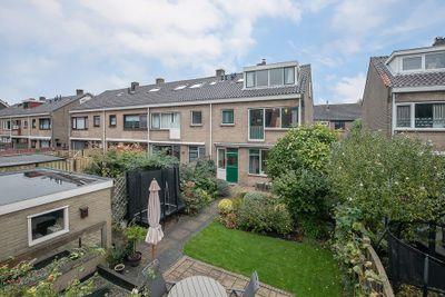 Koweitstraat 36, Hoogvliet Rotterdam