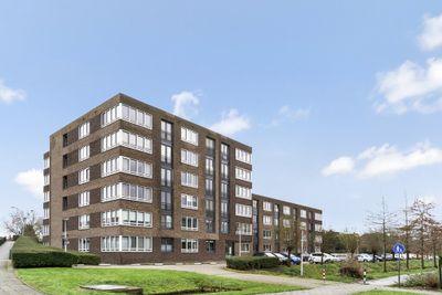 Visvreugdstraat 119, Rotterdam