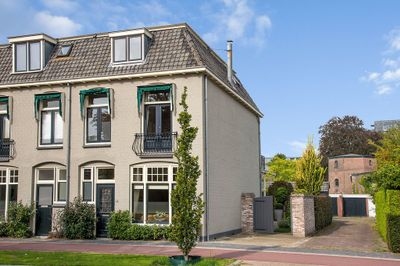 Wolter ten Catestraat 48, Hengelo OV
