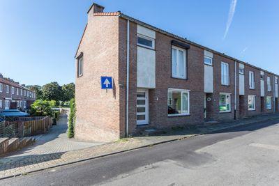 Van Peltstraat 9, Valkenburg