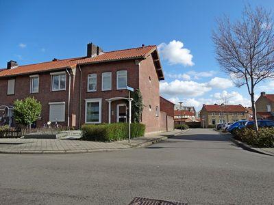 Baron van Hövellstraat 21, Maastricht