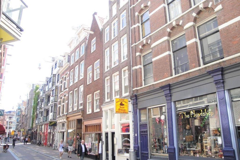Nieuwe Hoogstraat, Amsterdam
