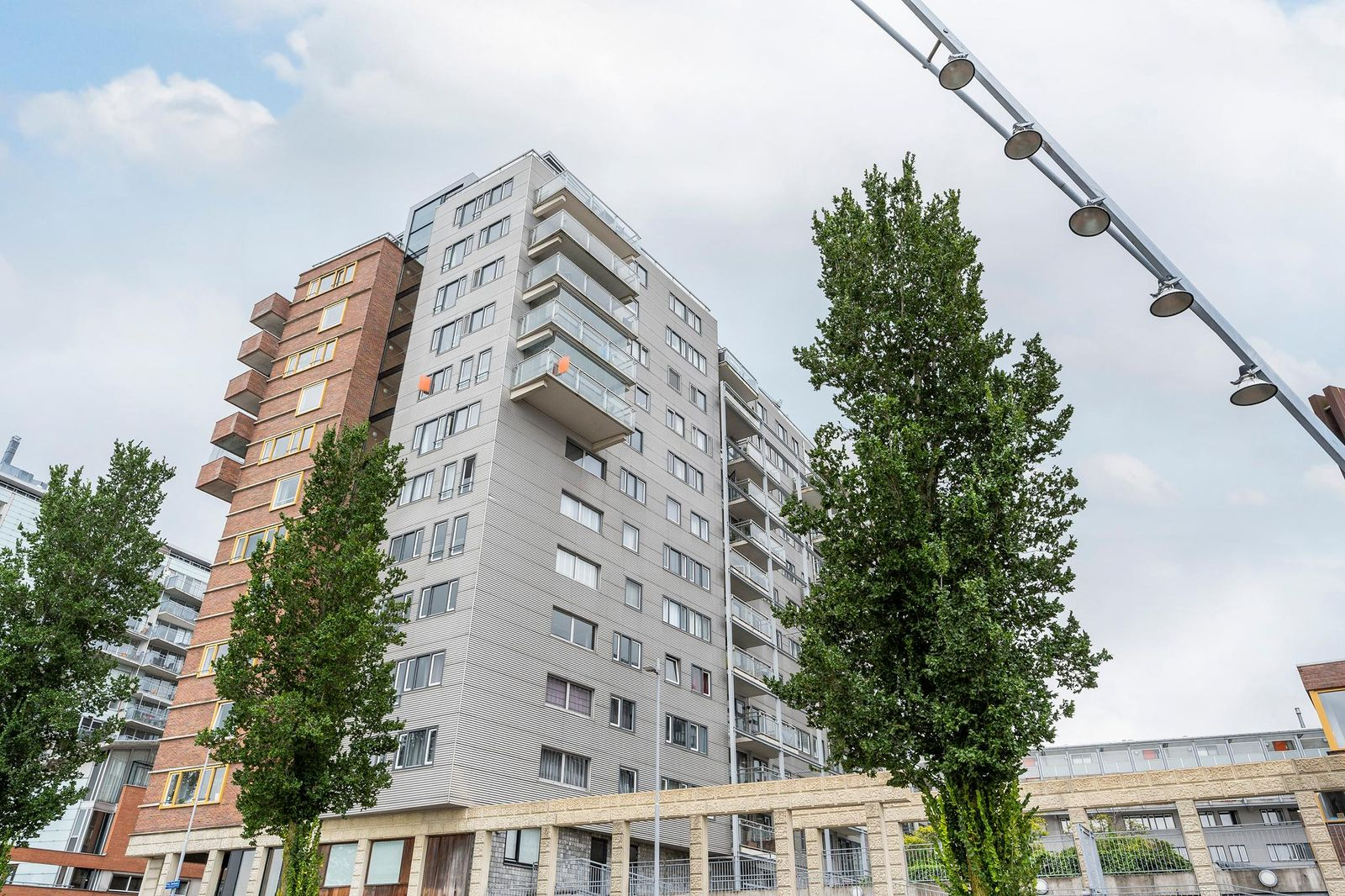 Piet Smitkade 446, Rotterdam