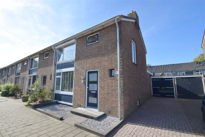 Colijnstraat 15, Meppel