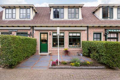 De Geldersche Waag 27, Veenendaal