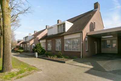Hoevenstraat 113, Someren