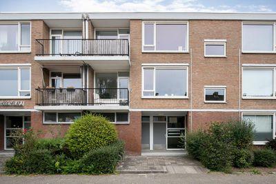 Pieter de Hoochstraat 20, Ridderkerk