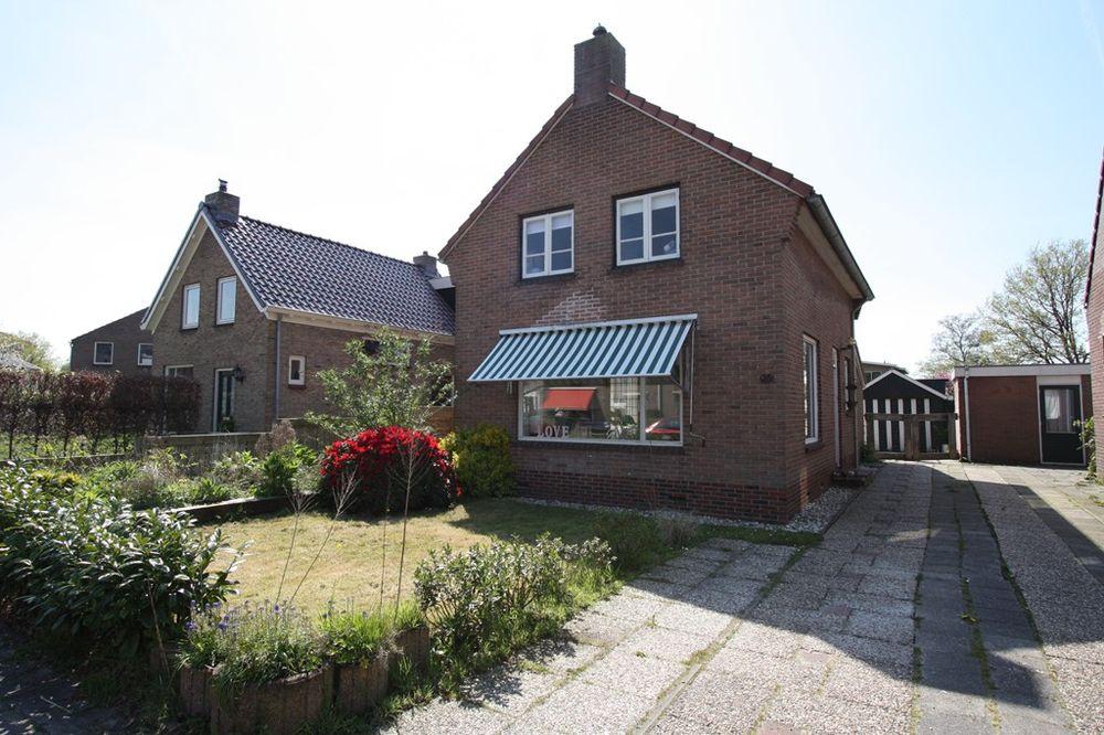 Geert van de Zwaagstrjitte 28, Gorredijk