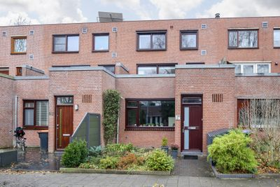 Oostermoer 46, Haarlem