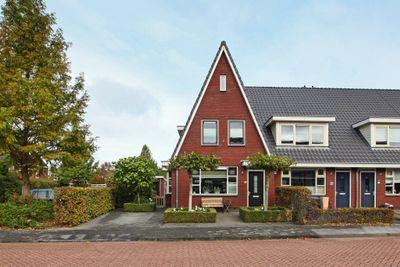 Musicaldreef 26, Harderwijk