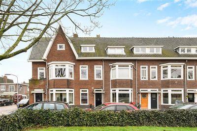Zaanenstraat 38rd, Haarlem