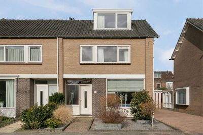 Van Hille Gaerthestraat 5, Zwolle