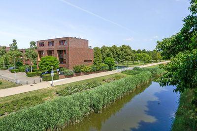 Mahoniehout 60, Zoetermeer