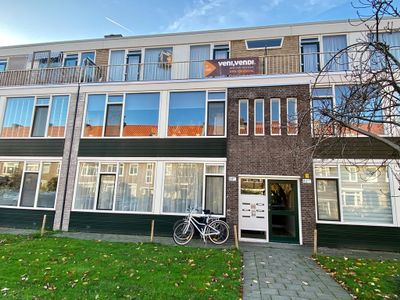 Zonnebloemstraat 44c, Rotterdam