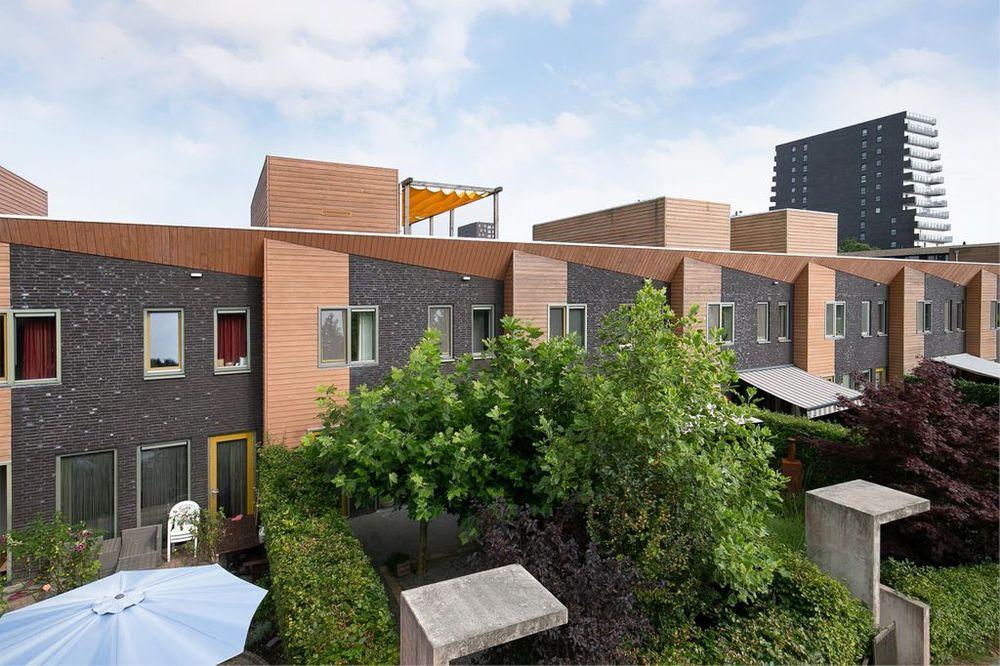 Kwartsstraat 54, Groningen