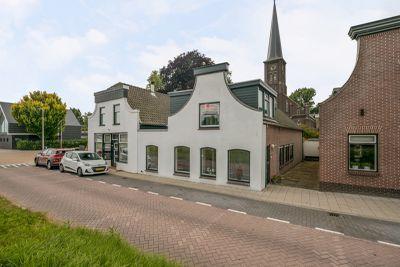 Zuidkade 173, Waddinxveen