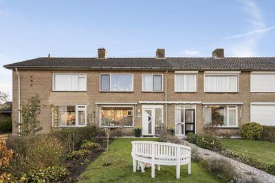 Gladioolstraat 27, Steenbergen