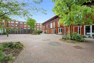 Weesperzijde 112B, Amsterdam