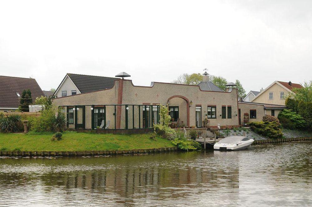 Binnenhof 4, Appingedam