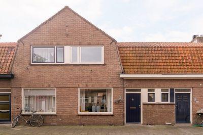 Frederik Hendrikstraat 38, Kampen