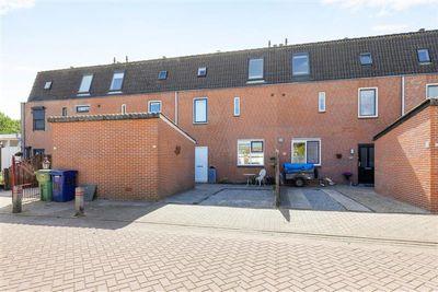Keiwierde 37, Almere