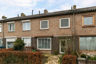 Erik de Rodestraat 25, 's-hertogenbosch