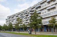 Weena 1181, Rotterdam