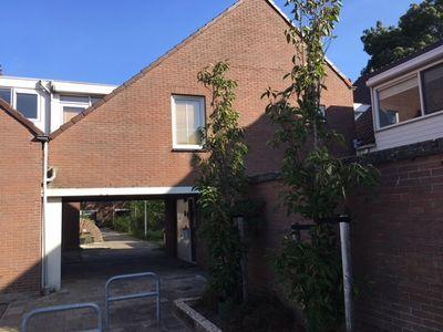 Lijsterbes 16, Naaldwijk