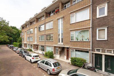 Bosboomlaan, Schiedam