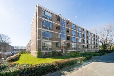 Bredenoord 43, Rotterdam