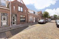 Van Speijkstraat 45, IJmuiden