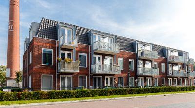 Houtwolstraat, Mill