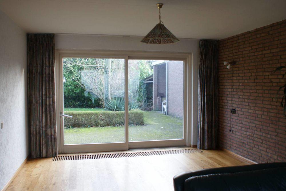 Prins Bernhardstraat, Hedel